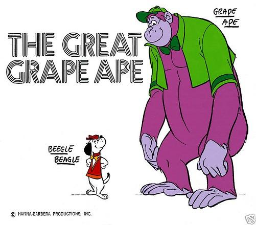 What Do You Know About The Great Ape Show