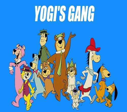 What Do You Know About Yogi