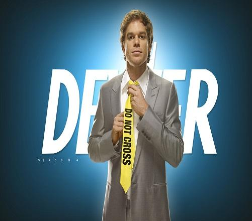 Have You Watched Dexter?