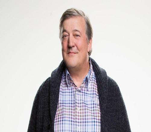Do You Know Stephen Fry?