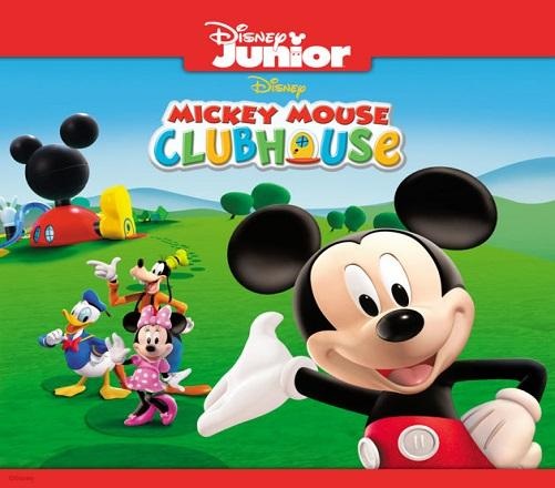 What Do You Know About Mickey Mouse Clubhouse?