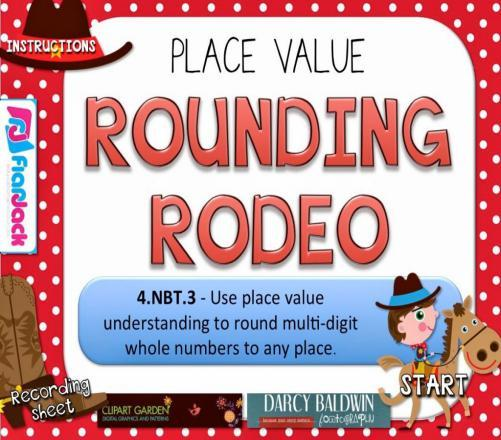 How Well Do You Know Place Value And Rounding
