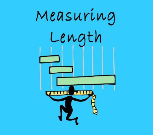 What Do You Know About Length Measuring?