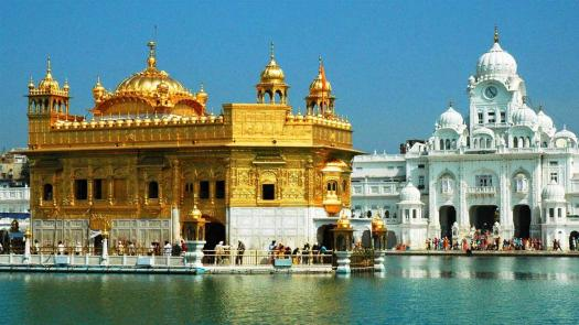What Do You Know About The Harmandir Sahib
