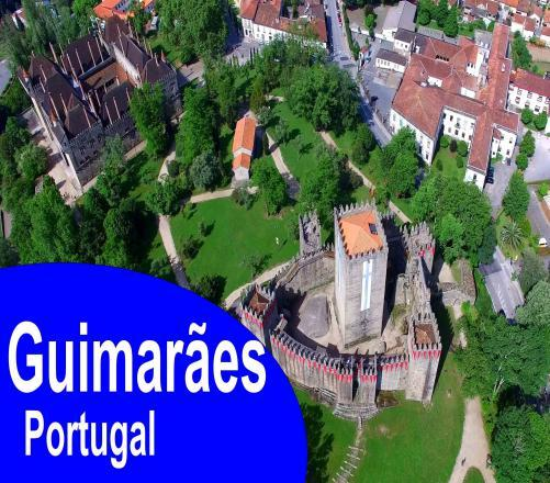 What Do You Know About The Guimaraes, Portugal