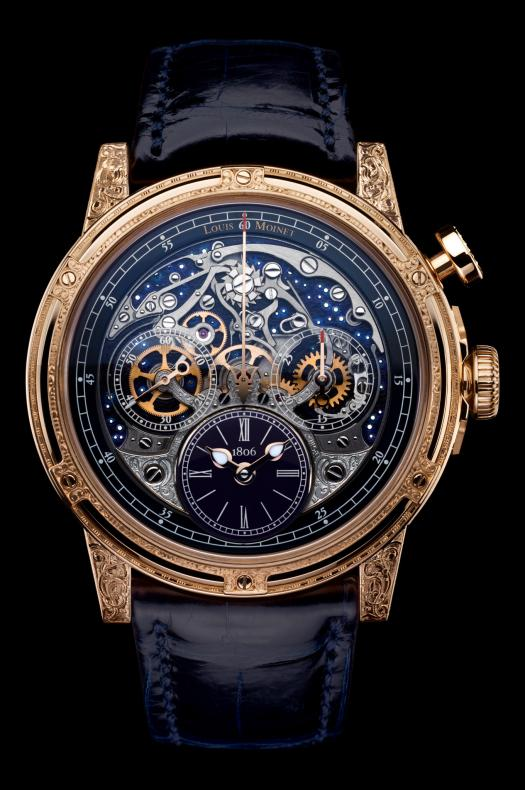 How Well Do You Know Louis Moinet