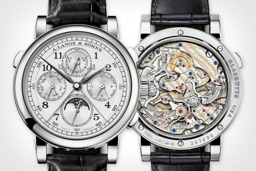 How Well Do You Know A.Lange & Sohne