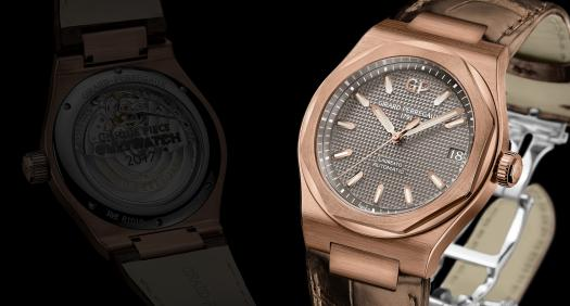 How Well Do You Know Girard Perregaux?