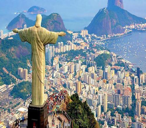 What Do You Know About Rio De Janeiro, Brazil?