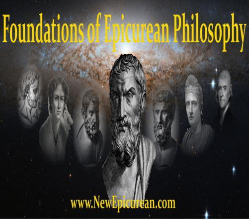 What Do You Know About Epicureanism As A Philosophy?
