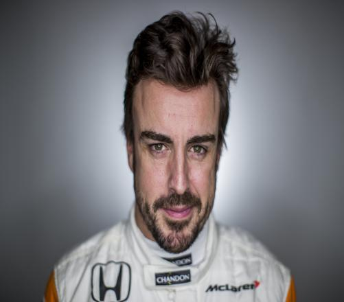 What Do You Know About Fernando Alonso?