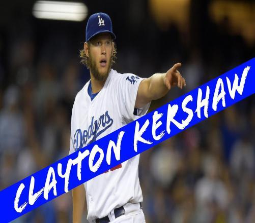 What Do You Know About Clayton Kershaw?
