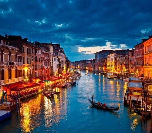 Do You Know Venice, Italy?