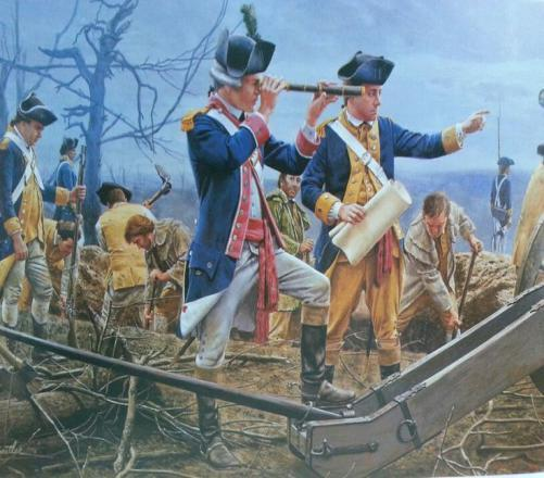 How Well Do You Know About The American Revolution?
