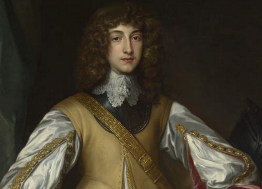 What Do You Know About Prince Rupert Of The Rhine