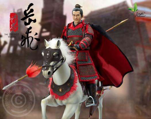 What Do You Know About Yue Fei
