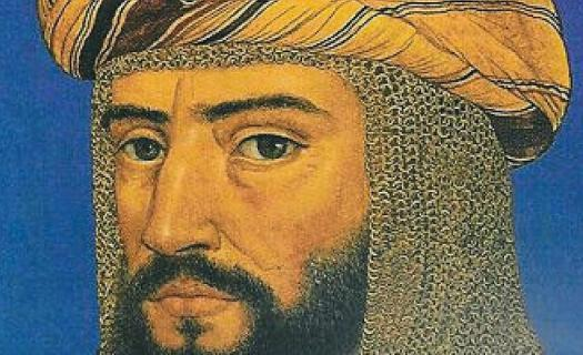 What Do You Know About Saladin
