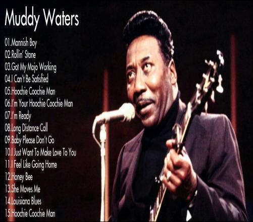 Do You Know Muddy Waters?