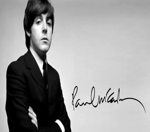 Do You Know Paul Mccartney?