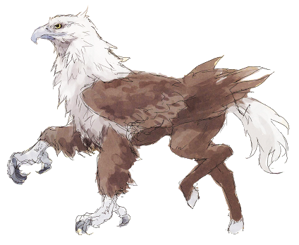 Do You Know The Hippogriff