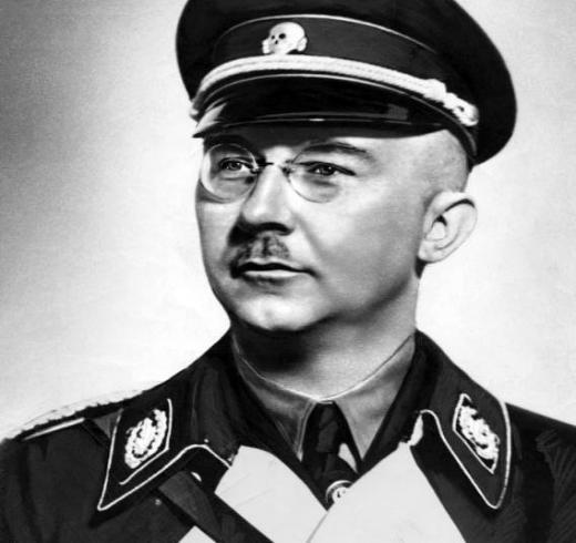 What Do You Know About Heinrich Himmler?