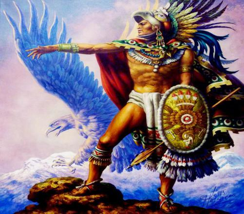 What Do You Know About Cuauhtemoc? Trivia Quiz
