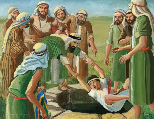 What Do You Know About Joseph In The Bible Proprofs Quiz
