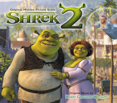 How Well Do You Know The Movie Shrek 2 Proprofs Quiz