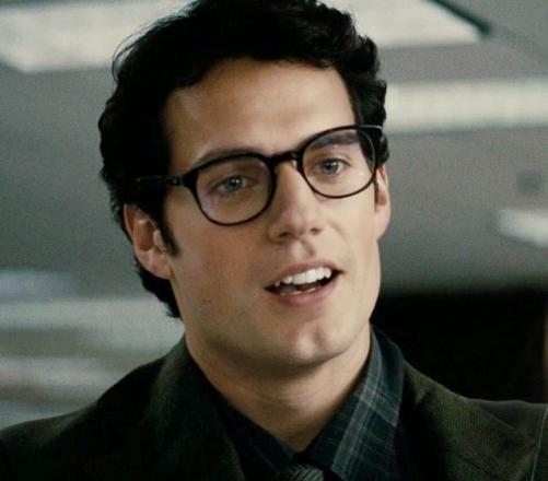 What Do You Know About Clark Kent?