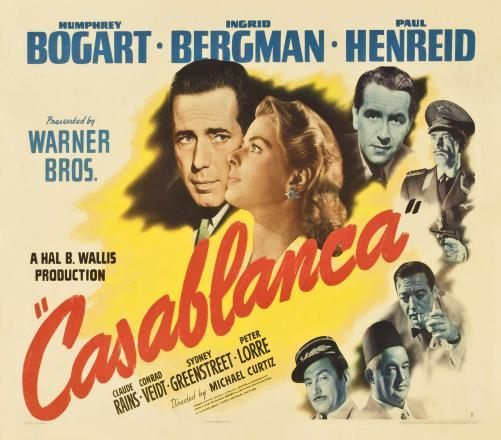 How Well Do You Know Casablanca?
