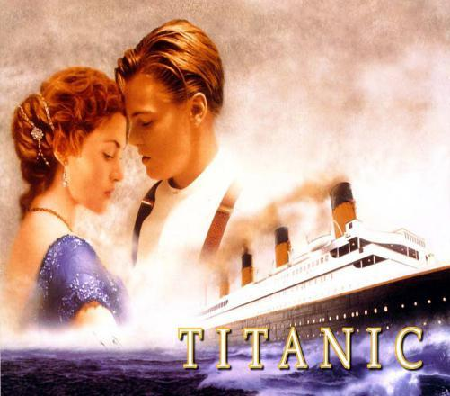 Did You Cry When You Watched Titanic?
