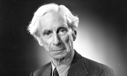 What Do You Know About Bertrand Russell?