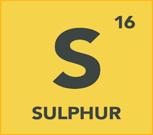 sulfur Quizzes & Trivia