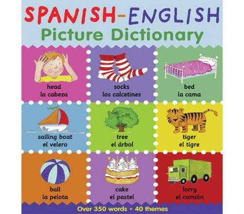 Can You Translate These Spanish Words To English?