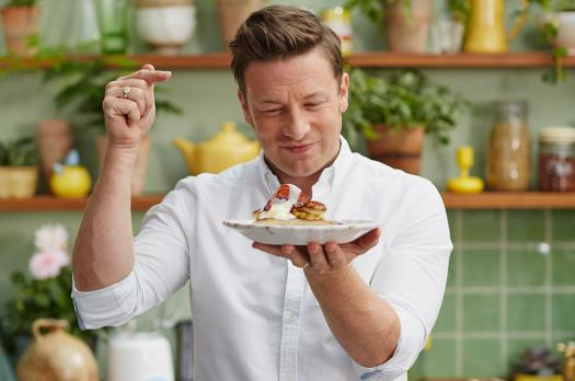 Jamie Oliver And What Do You Know About Him.