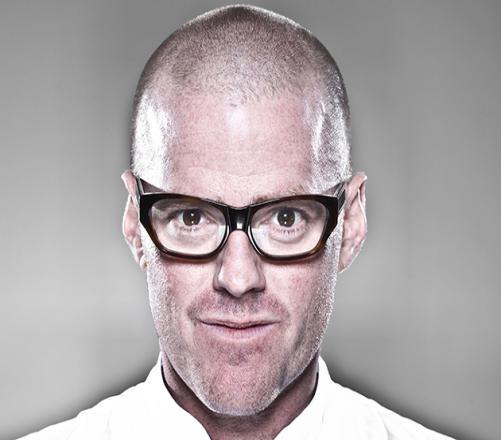 How Well Do You Know Heston Blumenthal?