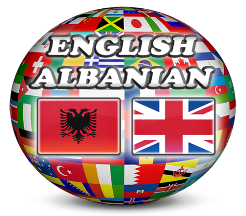 Can You Convert These Albanian Words To English?