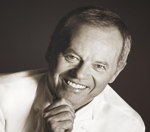 Do You Really Know Wolfgang Puck?