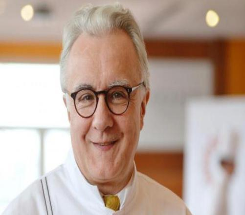 How Well Do You Know Alain Ducasse?