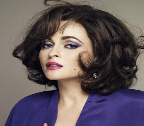 We Want To Test You On Helena Bonham Carter