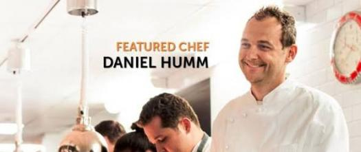 Daniel Humm Is A Star! Do You Know Him?