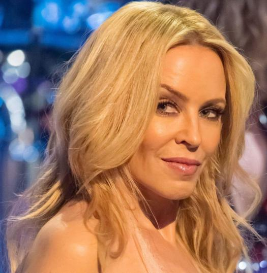 Whats Up With Kylie Minogue, Do You Know Her?