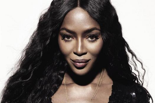 What Do You Know About The Beauty, Naomi Campbell?
