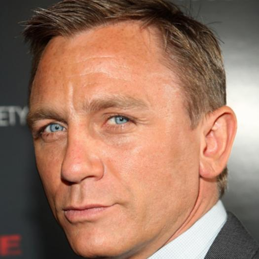 What Do You Think You Know Of Daniel Craig?