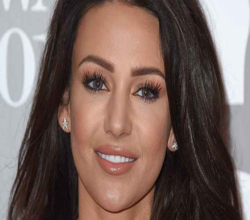 What Do You Know About Michelle Keegan?