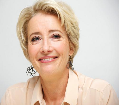 What Do You Know About Emma Thompson?