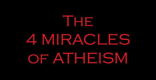 Do You Agree With The Belief Of The Atheist?