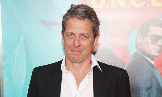 What Do You Know About Hugh Grant?