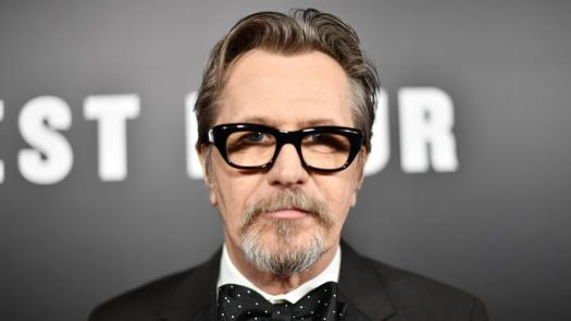 How Well Do You Know Gary Oldman?