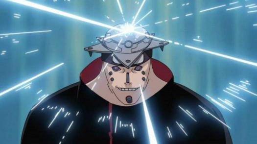 How Well Do You Know Asura Path (Naruto)